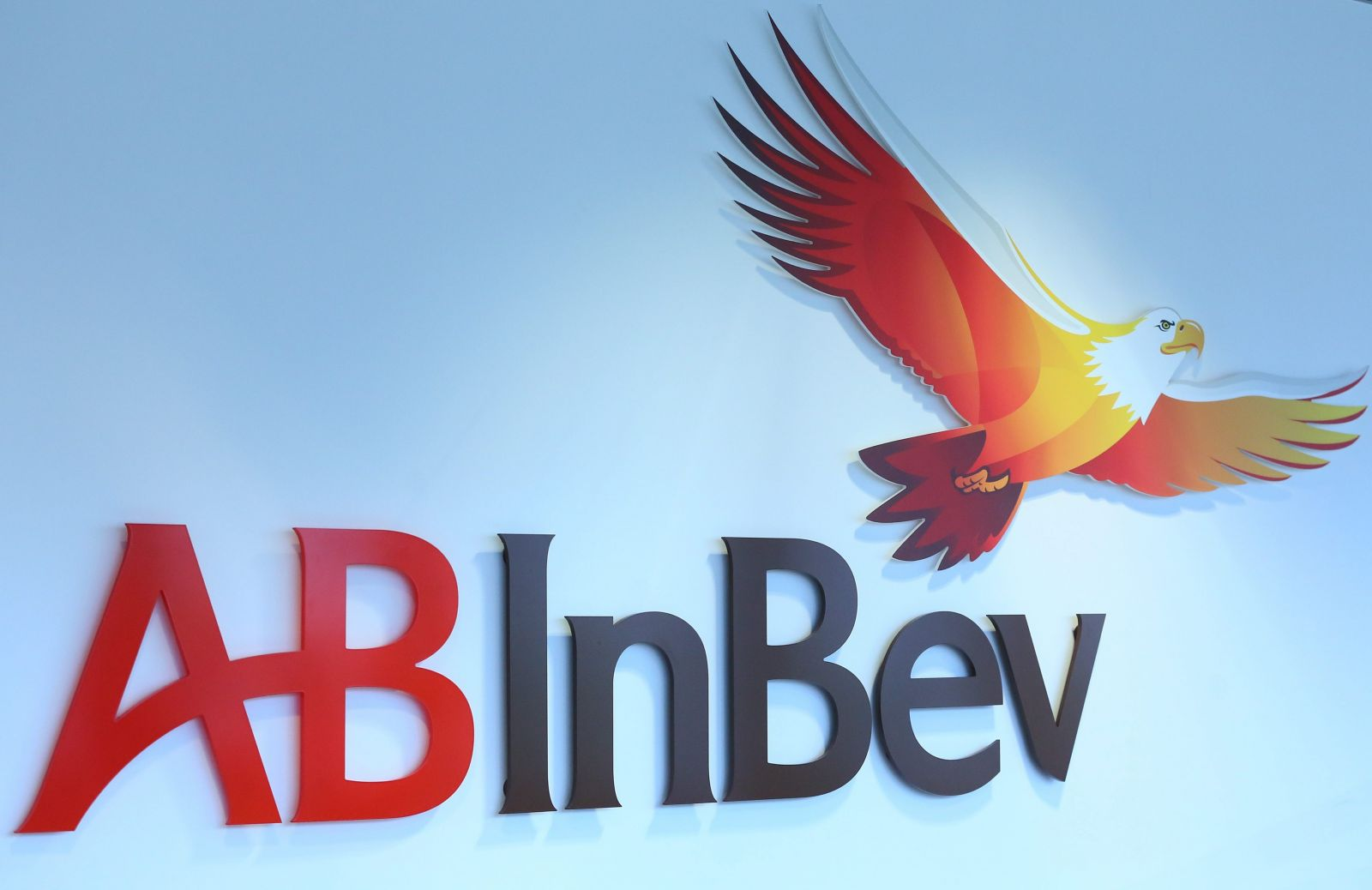 financial analysis of ab inbev