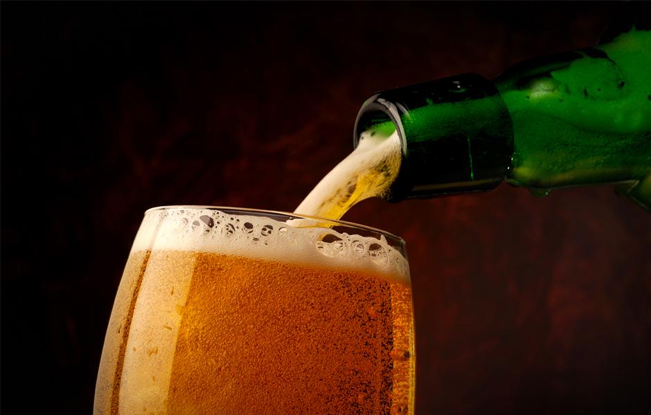 Обзор самой креативной рекламы пива