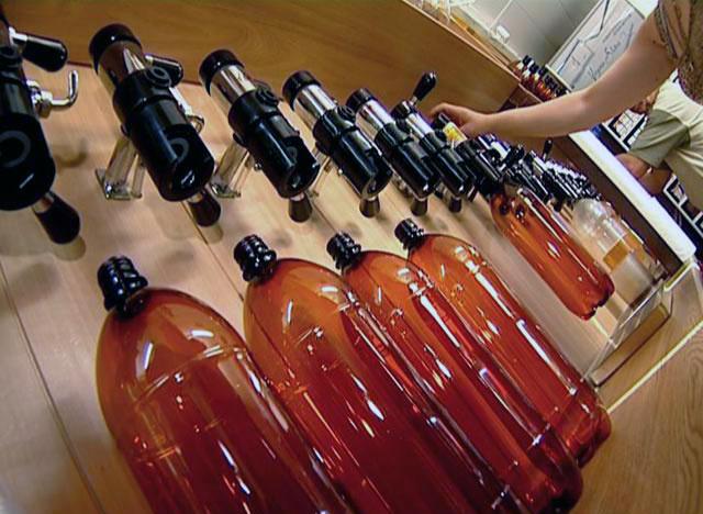 Производство пива в России выросло благодаря ЕГАИС