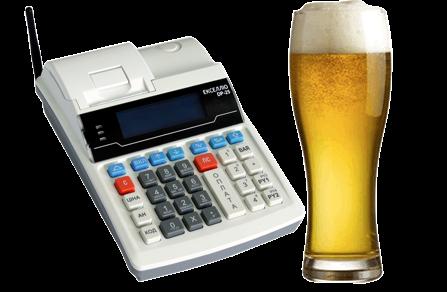Кассы не пропускают пиво