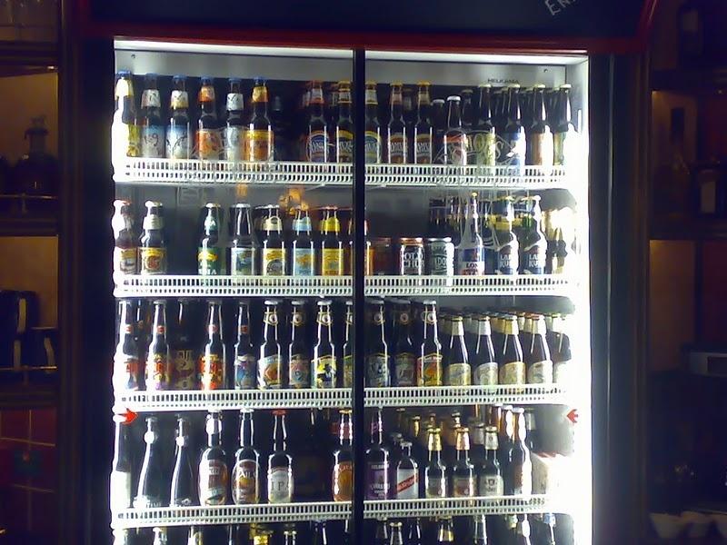 Продавать пиво не так просто
