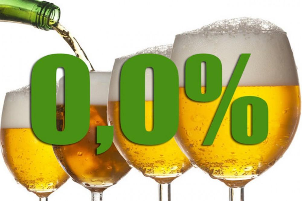 Акциза на безалкогольное пиво не будет