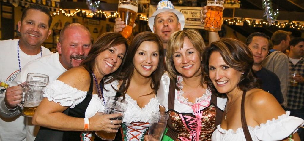 Международный День пива: как праздновали в пабах Европы и Америки
