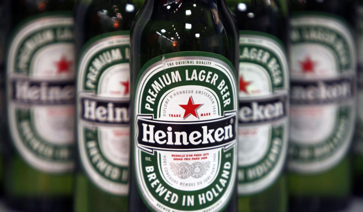 Heineken спрогнозировал рост рынка безалкогольного пива