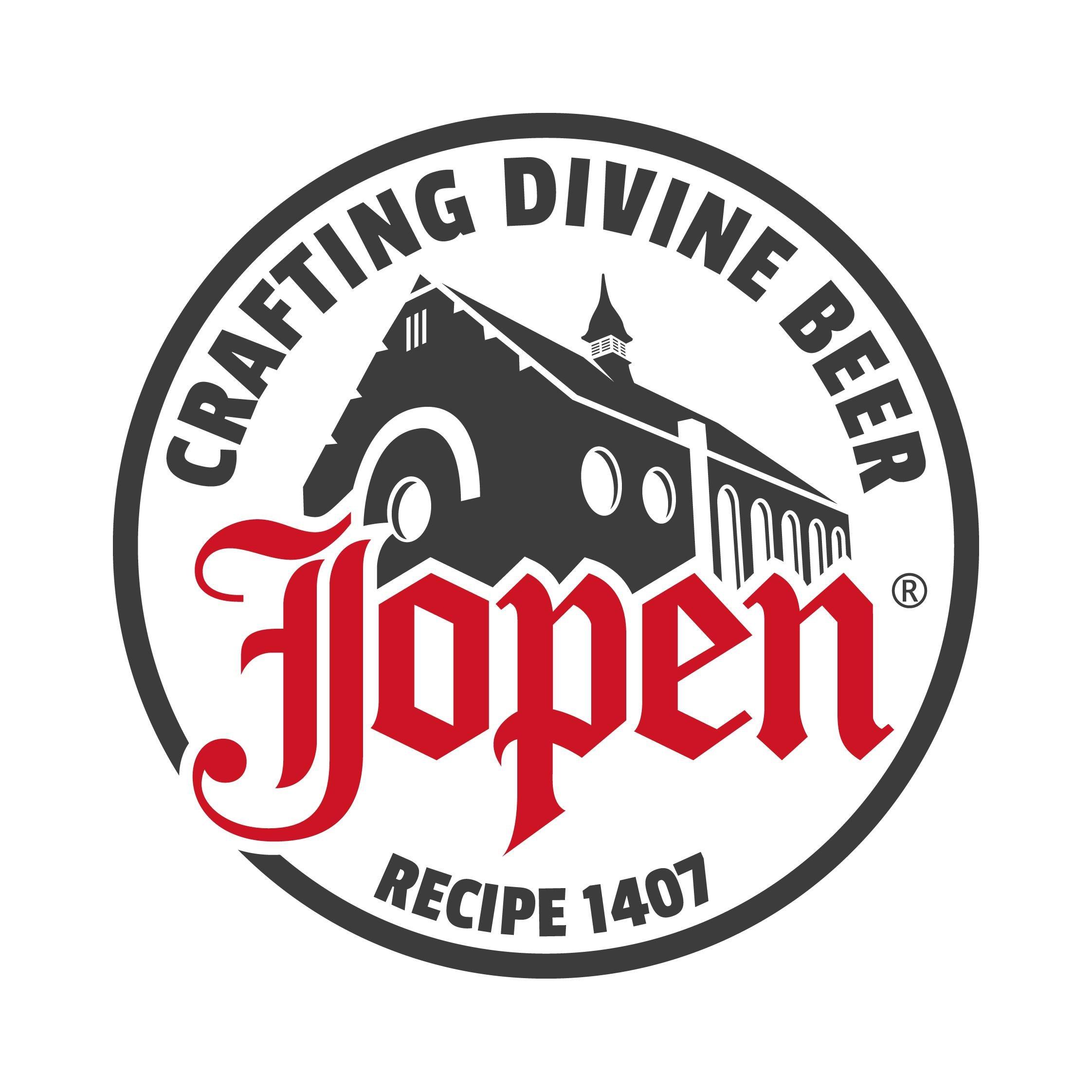 Пивоварня Jopen. Пиво с богатейшей историей.