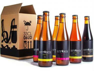 Испанское пиво - мировой пивной идол