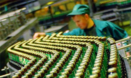 Транснациональные пивоваренные компании теряют российский рынок