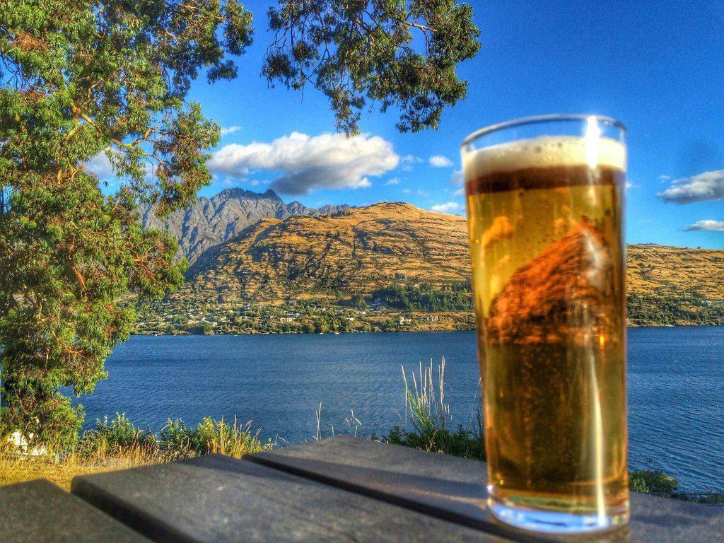 Природа пива
