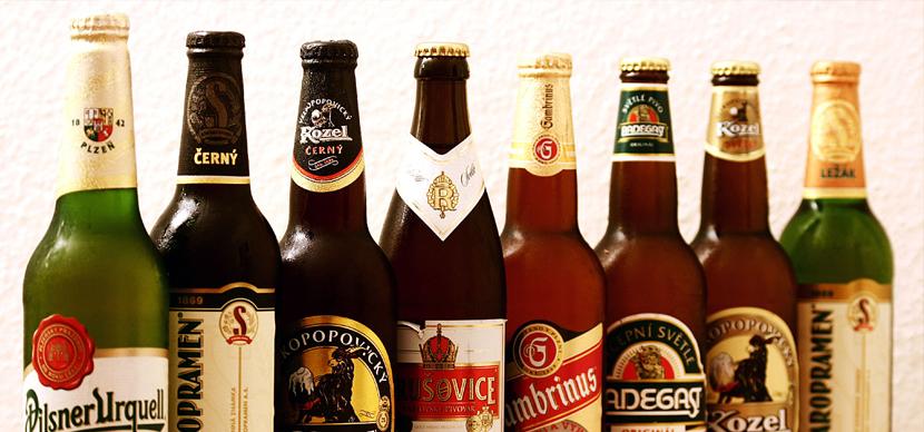 Санкции на пиво и другую алкогольную продукцию от «Справедливой России»