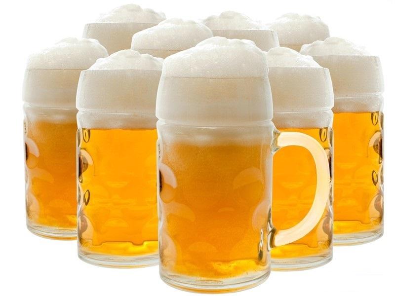 В России вырос рынок безалкогольного пива