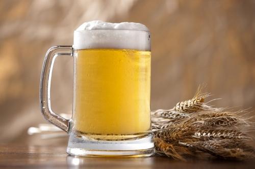 Пиво, которое лечит
