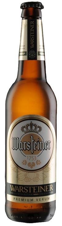 Warsteiner Premium Verum (Беларусь)
