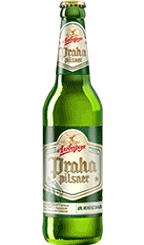 Аливария Praha Pilsner