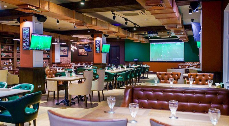 Olympic Pub