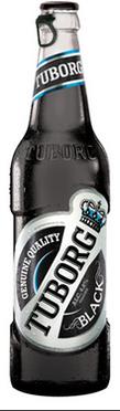 Tuborg Black (Россия)