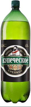 Купеческое Крепкое