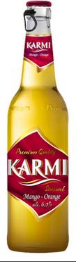 Karmi Sensual Mango-Orange (Россия)