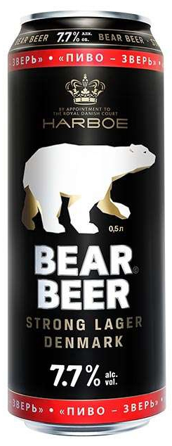 Bear Beer (Россия)