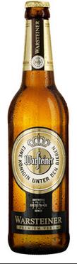 Warsteiner Premium Verum (Россия)