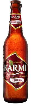 Karmi Sensual Cherry (Россия)