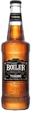 Tuborg Boilermaker (Россия)