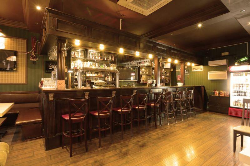 London Time Pub