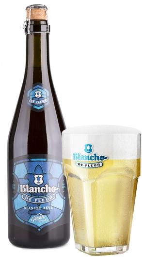 Blanche De Fleur