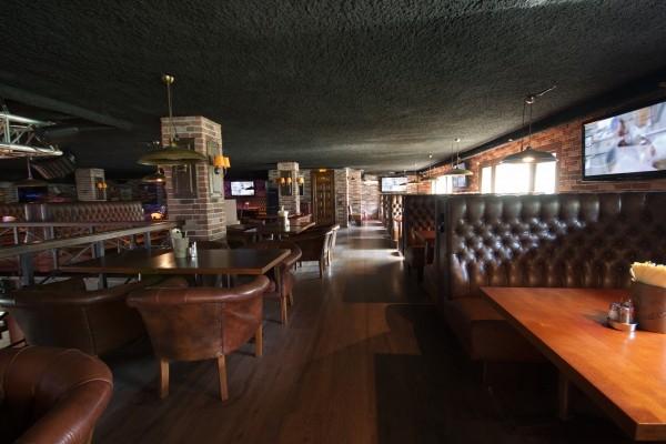 HopHead Craft Beer Pub