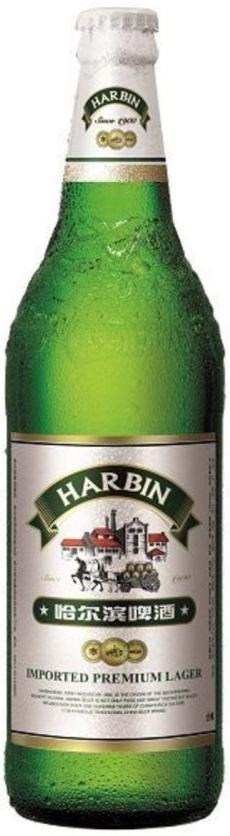 Harbin 12° (Россия)
