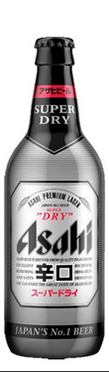 Asahi Super Dry (Россия)