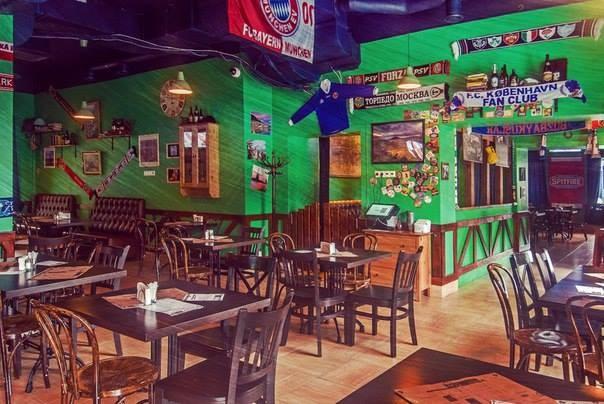 Brawler's Pub
