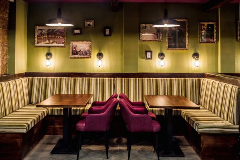 Эдисон`s City Cafe