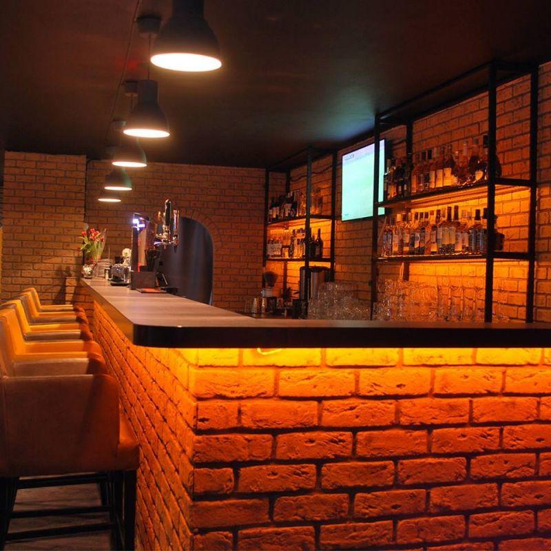 Wheelie Pub