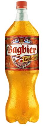 Bagbier Golden