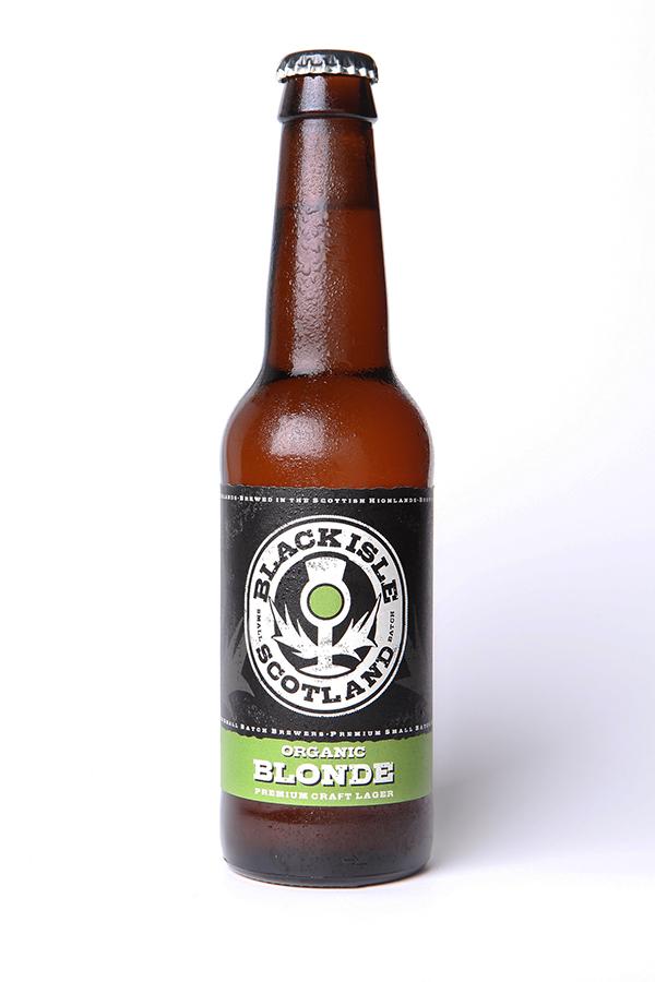 Black Isle Blonde