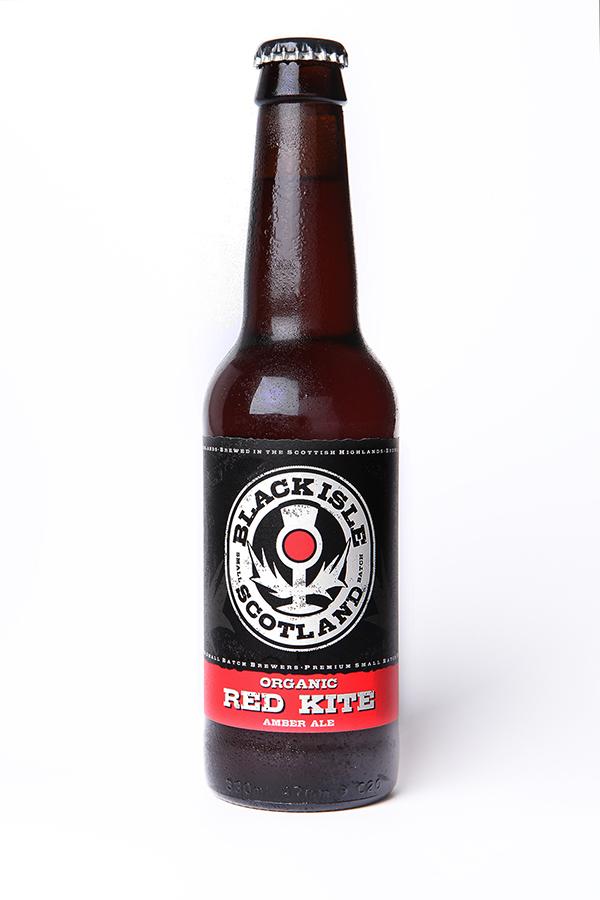Black Isle Organic Red Kite