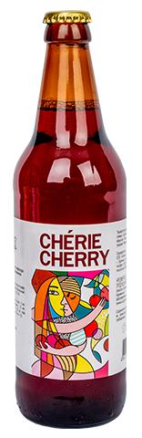 Konix Cherie Cherry