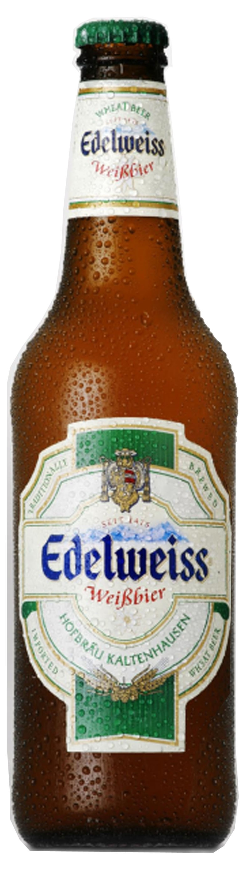 Edelweiss Hefetrub (Россия)