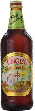 Engel Volksfestbier