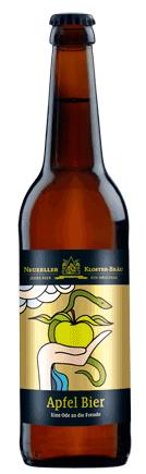 Neuzeller Apfel Bier
