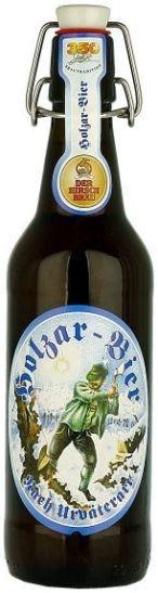 Hirsch Holzar-Bier