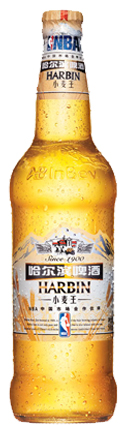 Harbin Wheat King 10°