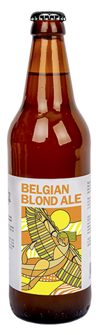 Konix Belgian Blond Ale