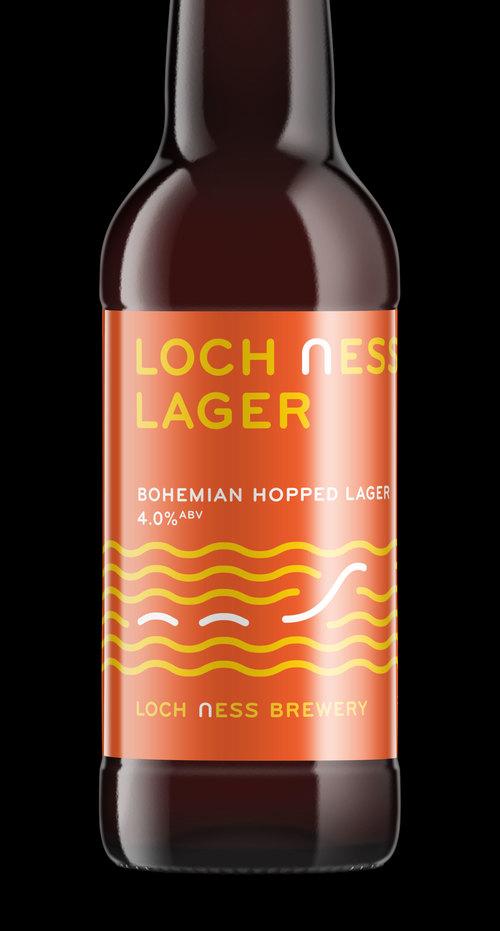Loch Ness Lager