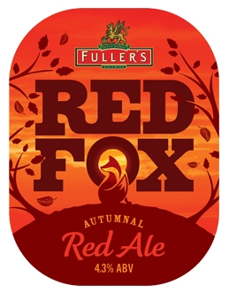 Fuller's Red Fox