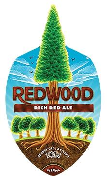 Fuller's Redwood