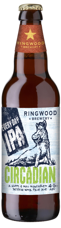 Ringwood Circadian Everyday IPA