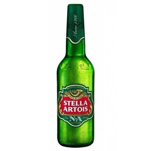 «Stella Artois» безалкогольное