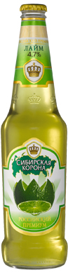 Сибирская Корона Лайм