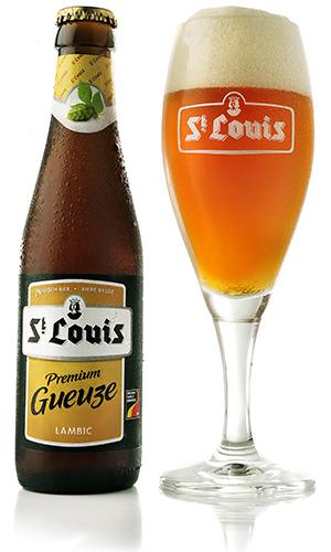 St Louis Gueuze